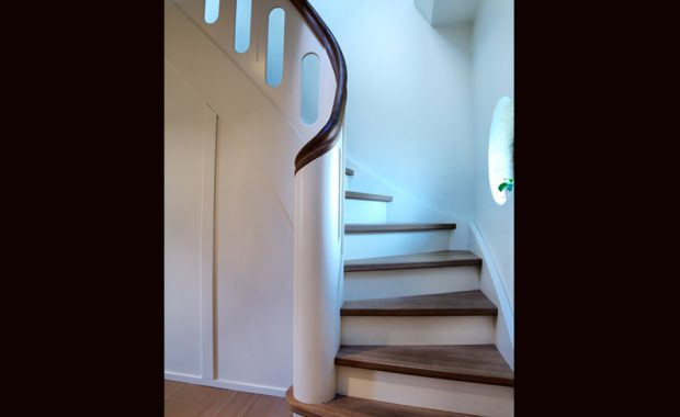 Beautify Your Interior with Luxury Stairs UK
