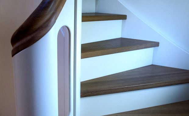Design Your Next Luxury Staircases in the UK with Flexijet 3D